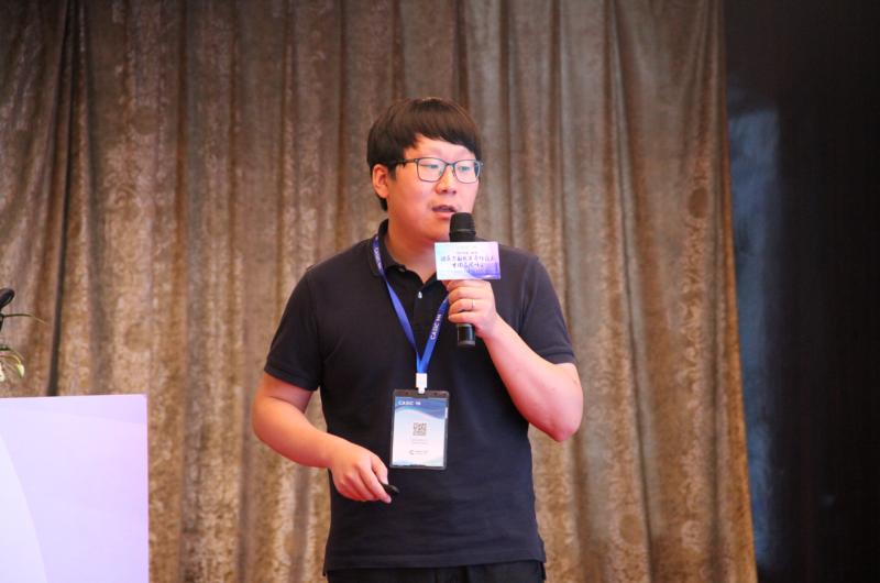 美国弗吉尼亚理工大学电力电子系统中心助理研究员张宇昊